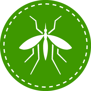 Kil Mor Pest Management Mosquito Icon
